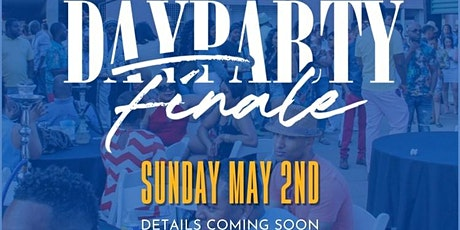 """Goodtimers """"Derby Finale"""" Day Party tickets"""