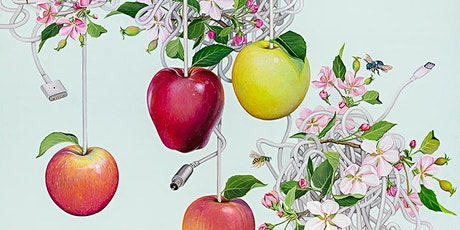 """Opening Reception - """"Poached, Pruned, Peeled"""" tickets"""