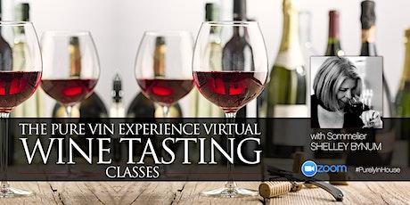 Italian Wines w/ Som. Shelley Bynum tickets