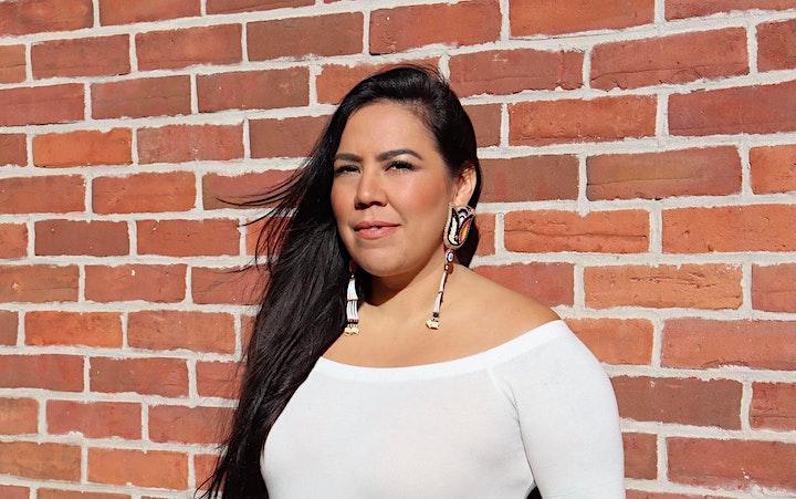 Indigenous Entrepreneurs Rising: A workshop for Indigenous entrepreneurs image