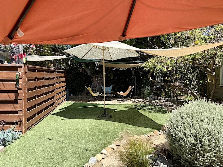 Garden Macrame Workshop image