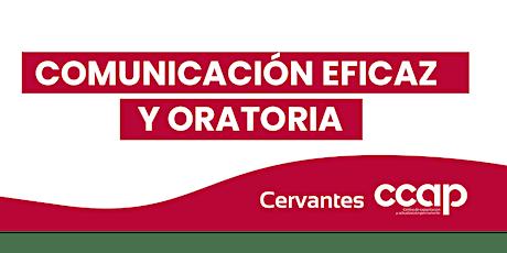 Comunicación Eficaz y Oratoria entradas
