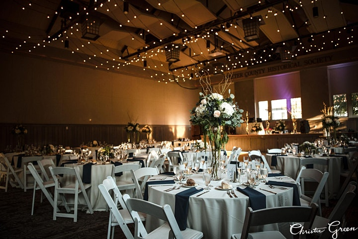 Fall 2021 West Chester Wedding Guide Showcase image