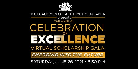Celebration of Excellence Virtual Scholarship Recognition & Graduation tickets