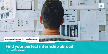 Find your perfect Internship abroad - Global Talent tickets