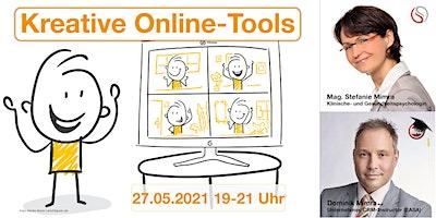 """Seminar """"Kreative Online-Tools"""""""