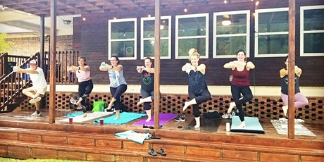 Dam Beer Yoga | The DAM House tickets
