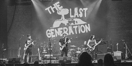Last Generation and Hobo Junkies at BrauerHouse Lombard tickets