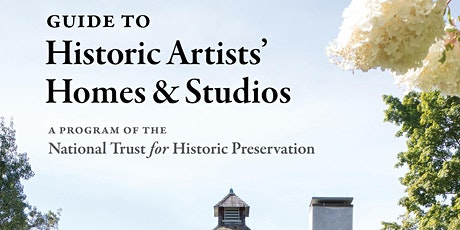 Guide to Historic Artists' Homes & Studios tickets