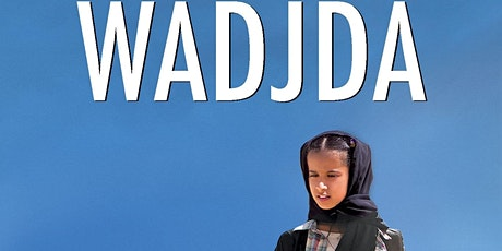 "Exploring Empathy: A Movie Discussion about ""Wadjda"" tickets"