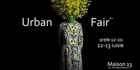 Urban Fair tickets
