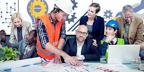 Curso de PPCP – Planejamento, Programação e Controle da Produção – Online ingressos