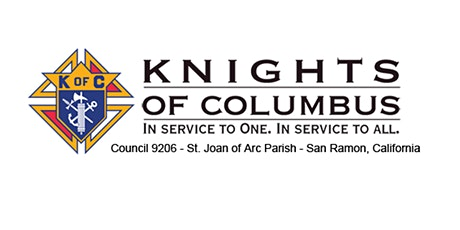 15th Annual Knights of Columbus Charity Golf Tournament tickets