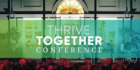 2021 Thrive  Together Conference tickets