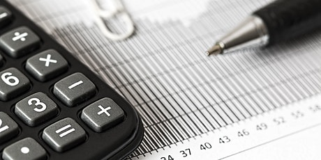 8 Steps for Small Business Payroll tickets
