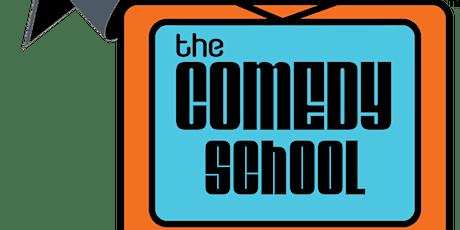 The Comedy Studio Student Showcase tickets