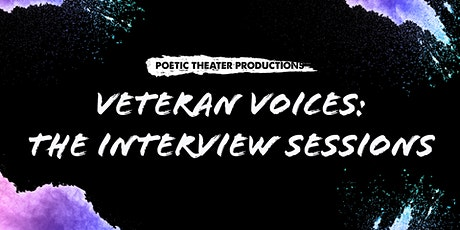 Veteran Voices: The Interview Sessions: Tara Krause tickets