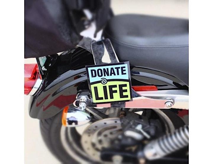 Circle for Life Fiesta Motorcycle Ride image