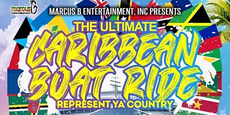 The Ultimate Caribbean Boat Ride tickets