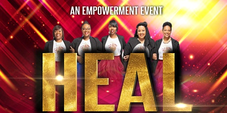 An Empowerment Event (H.E.A.L.) tickets