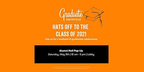 Graduation Celebration at Graduate Knoxville tickets