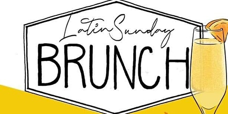 Latin Sunday Brunch @ Alegrias Cocina Latina in Long Beach tickets