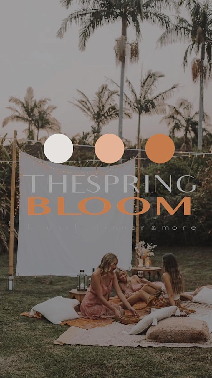 Imagen de The Spring Bloom