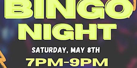 Bad Bingo Night w/ GenerationBLK! tickets