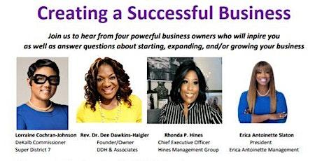 Women In Business biglietti