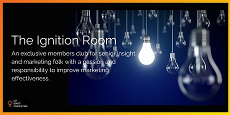 The Ignition Room Huddle: July 14th 2021 tickets
