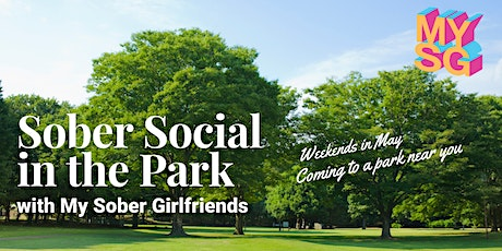 Sober Social in Peninsula Park tickets