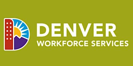 Young Adult Job/Career Webinar tickets