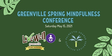Greenville Spring Mindfulness Conference (Early Childhood) tickets