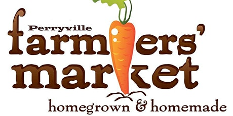 Perryville Farmers Market tickets