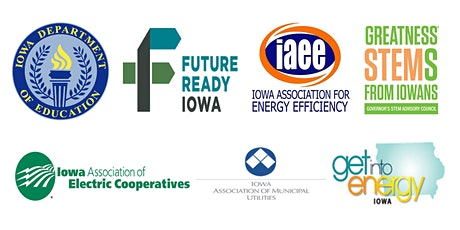 Iowa Careers in Energy - Virtual Employer Roundtable #5 tickets