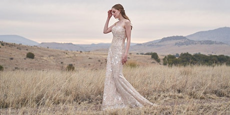 Elite Secrets Bridal Hosts Christmas in July featuring AllureBridal Couture tickets