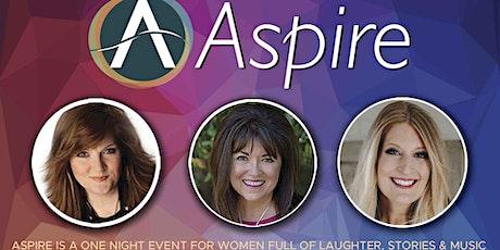 Aspire 2020 - Merced, CA tickets