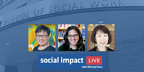 Social Impact LIVE: How Can We #StopAsianHate? tickets