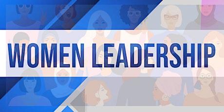 IIA San Jose June 2021 Women Leadership Seminar (2 Days) tickets