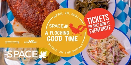 A Flocking Good Time - with Spartanburg Area Conservancy tickets