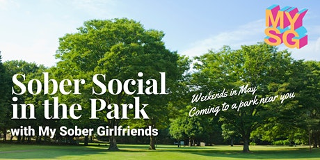 Sober Social in Council Crest Park tickets