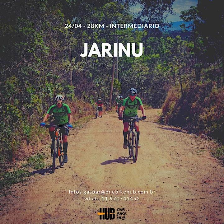 Imagem do evento Jarinu - 24/04