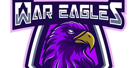 Rapid City War Eagles VS Fargo Invaders tickets