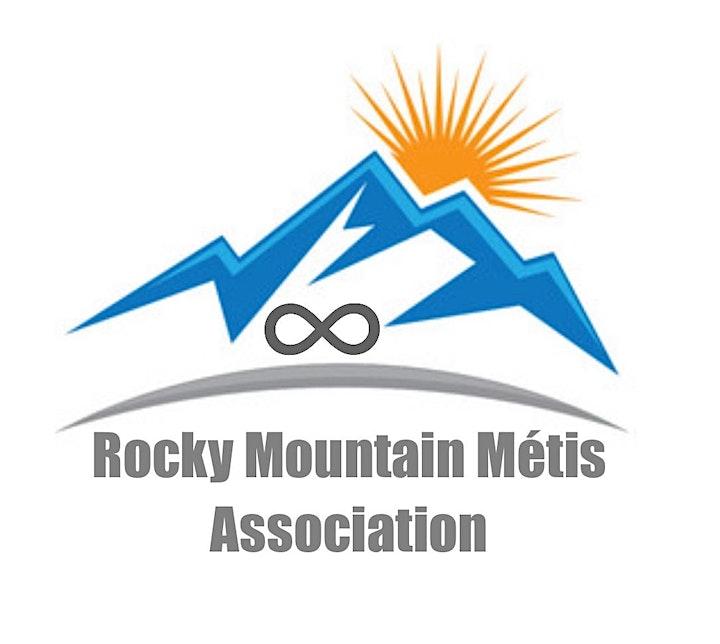 Rocky Mountain Metis Association AGM 2021 image
