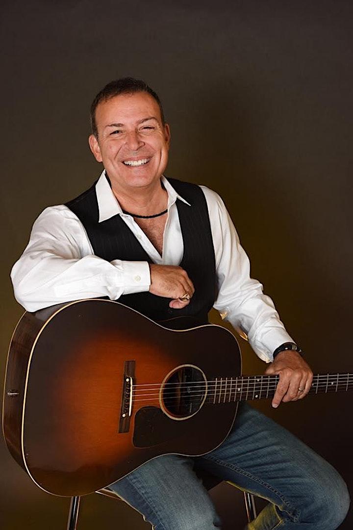 Singer Songwriter Christmas image