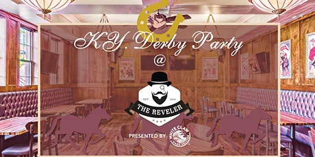 Kentucky Derby Watch Party at The Reveler tickets