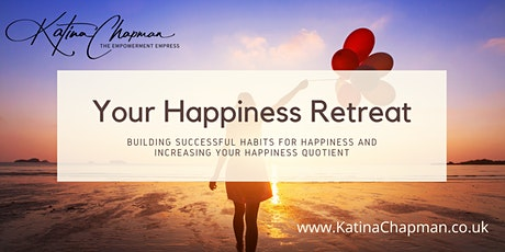 Your Happiness Retreat tickets