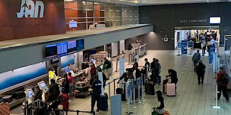 Airport Rental Car Supplier Diversity Outreach Day tickets