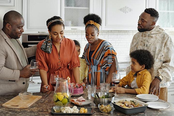 Aunty Gloria's Kitchen image