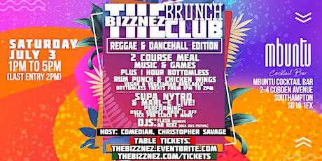 The Bizznez Brunch Club, Southampton Launch! Satur tickets